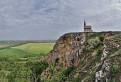 Kostolík na kopci