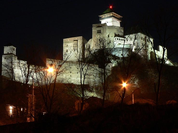 Matúšov hrad