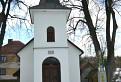kaplnka Cyrila a Metodeja