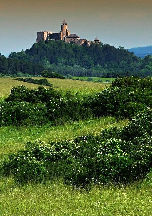 Staroľubovniansky hrad...