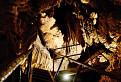 Jaskyňa Rákoczi - rebríky