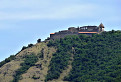 Visegrad - Veľkomoravské hradisko v Maďarsku