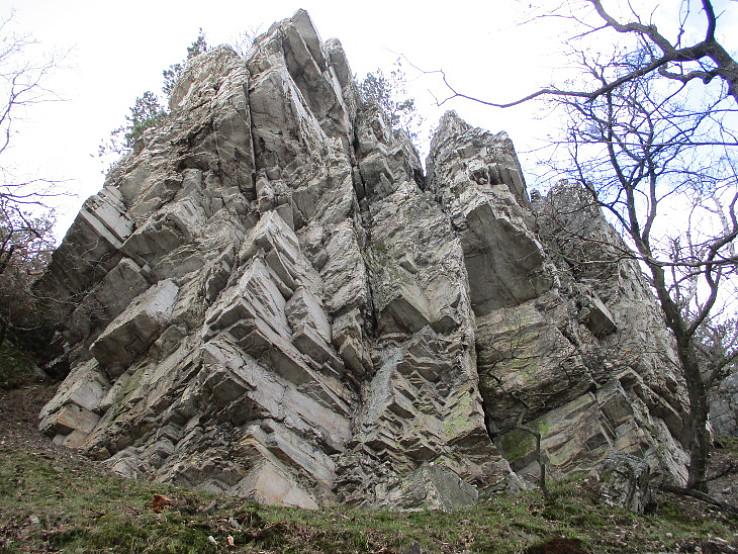 Stará skala