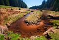 Meandre Kamenistého potoka