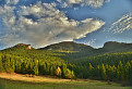 Hory nad Komjatnou