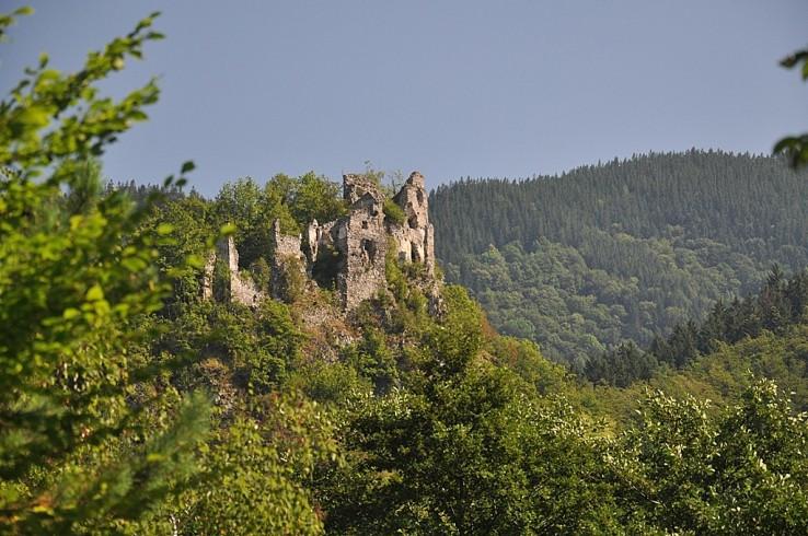 Ruiny Starhradu