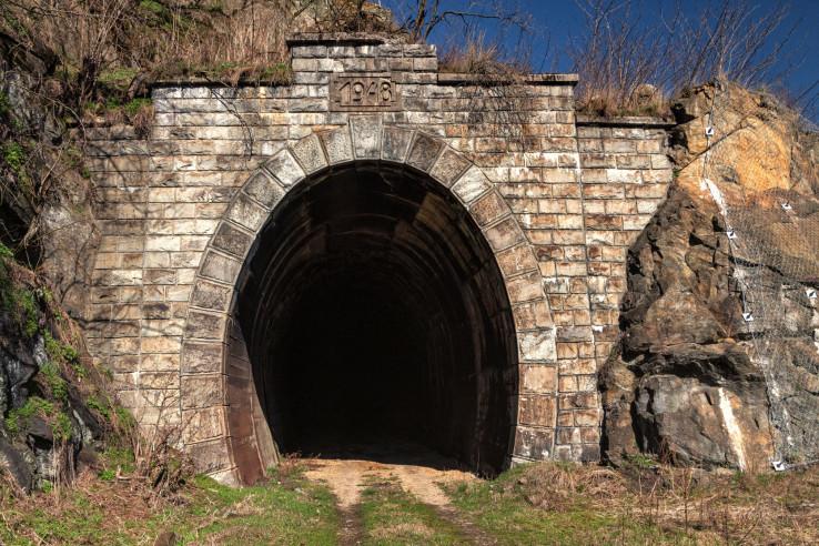 Píliansky tunel