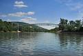 most cez Moravu v Devinskej Novej Vsi