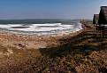 Záliv pri priehrade - Kaskády