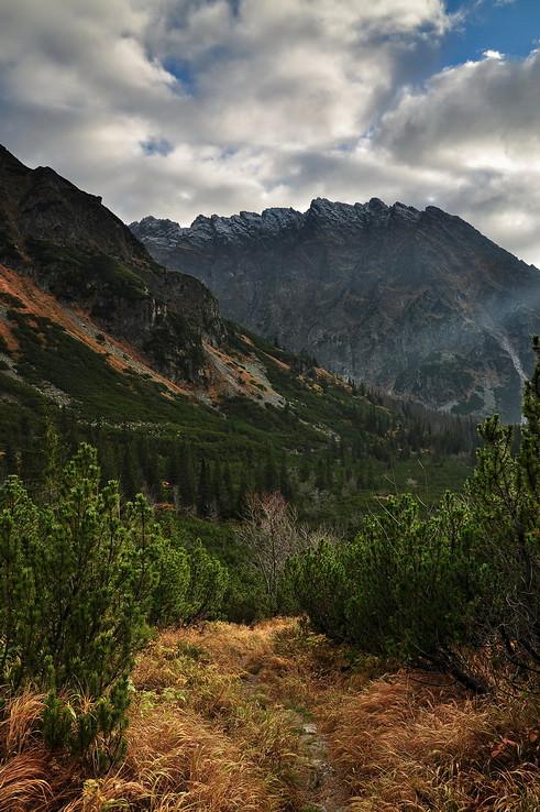 Tolkienov kraj