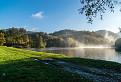 Halčianske jazero
