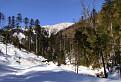 pohľad na Bujačí vrch