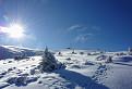 Slnecna kralovo snehova...