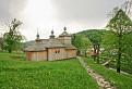 Kostolík v Korejovciach