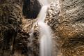 Hlbocky vodopad