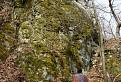 V okolí Dolnoždaňskej skaly...