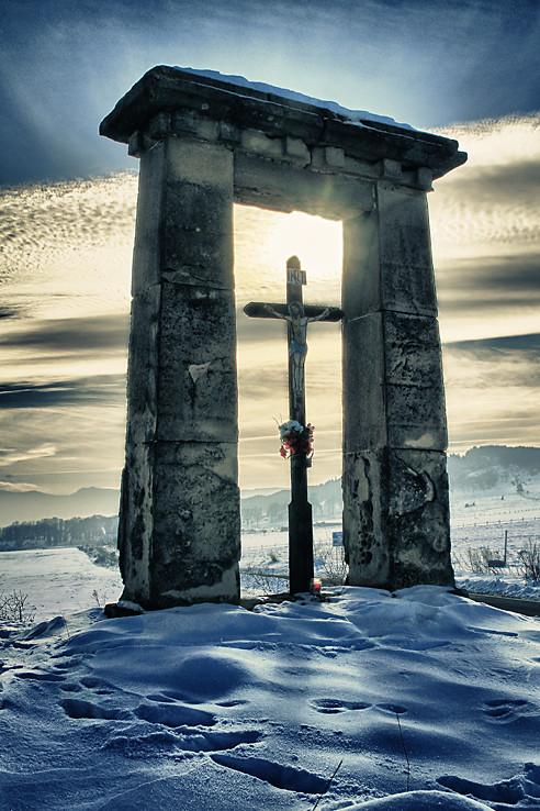 ... a svetlo večné nech mu svieti ...