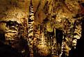 Baradla barlang - Sieň stĺpov
