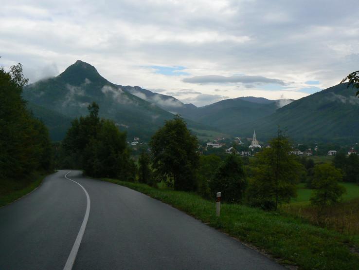 Muránska Planina I.